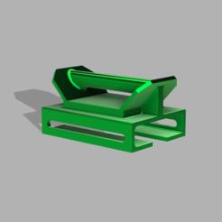 dsvxca.PNG Télécharger fichier STL Étalonnage - Test Print - Très utile • Modèle à imprimer en 3D, ClawRobotics