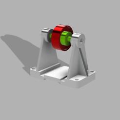 cas.PNG Télécharger fichier STL Étalonnage - Test Print - Très utile • Modèle à imprimer en 3D, ClawRobotics