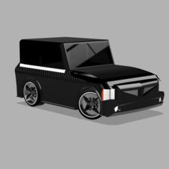cvxsaddc.PNG Télécharger fichier STL Modèle de voiture de sport de luxe • Plan à imprimer en 3D, ClawRobotics