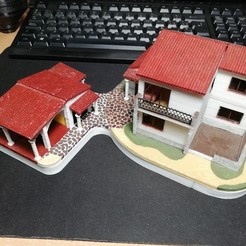 IMG_20201110_205138.jpg Télécharger fichier STL gratuit Mi casa, ma maison • Objet à imprimer en 3D, albertvivescarbonell