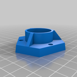 connector_top.png Download free STL file strong table leg connectors • 3D printable model, MakerMind