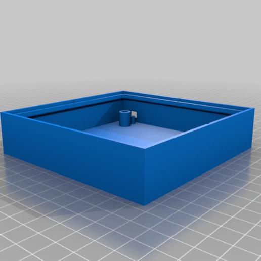 main.png Download free STL file Levetating Plant Pot • 3D print design, MakerMind