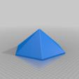 roof.png Télécharger fichier STL gratuit Nourriture pour oiseaux • Modèle à imprimer en 3D, MakerMind