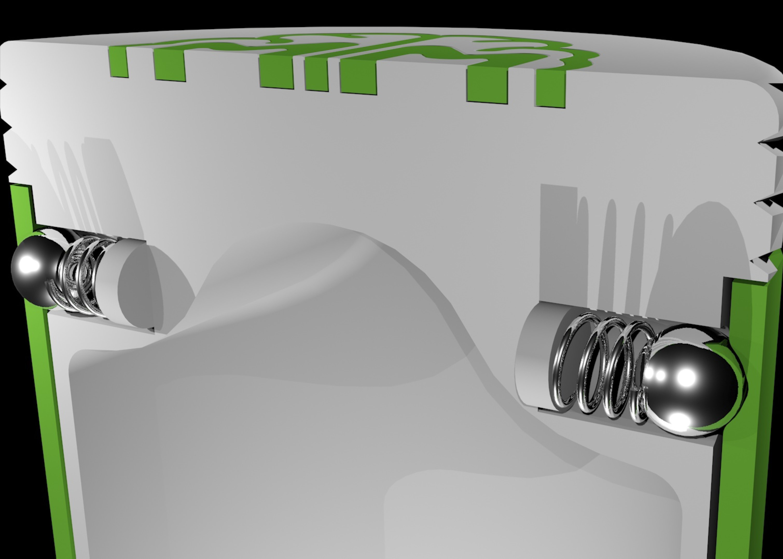 DSCF9645.00_00_16_19.Still002.jpg Download free STL file Pencil Case With A Twist • 3D printing design, MakerMind