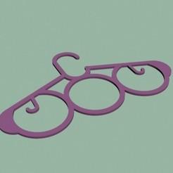 1.jpg Télécharger fichier 3DS cintre3 • Plan pour impression 3D, Zorana
