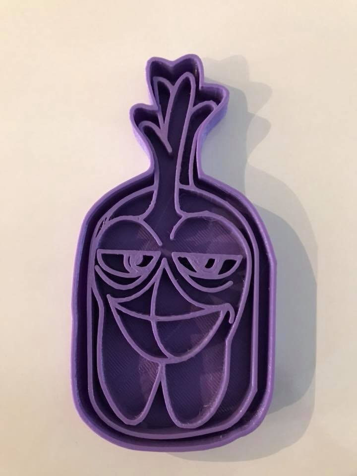37963654_1806049689484251_2058286733564313600_n.jpg Download free STL file zenon farm cookie cutter • Design to 3D print, memy_ironmaiden