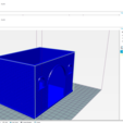 STL files Exclusive Playmobil house 150*100*150mm measures designed for Playmobil, JG943D