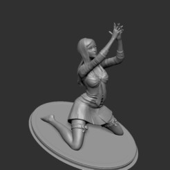 Download free 3D printing files Pray To The Heavens, cchampjr