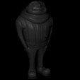 Descargar modelos 3D gratis Gru (Easy print no support) , Alsamen