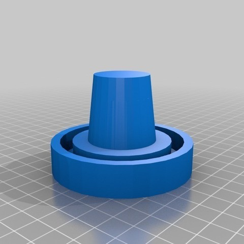 28f046effea293050f0cdabce47c510c_display_large.jpg Download free STL file Ice Shot Glass Maker Remix • Template to 3D print, Gophy