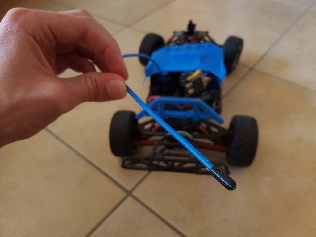 20200407_172003_copy_2016x1512.jpg Download free STL file Traxxas 1/16 Chassis Mod • 3D printable design, Gophy