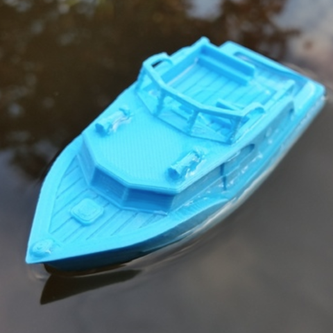Capture d'écran 2018-07-24 à 17.30.30.png Download free STL file CHRIS - The Motor Cruiser (Easy to print) • Model to 3D print, Gophy