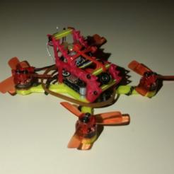 Download free 3D printer templates r1PPER 100, 110, 140 Frame, Gophy