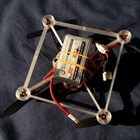 Free 3D printing designs GR1FF 2 5