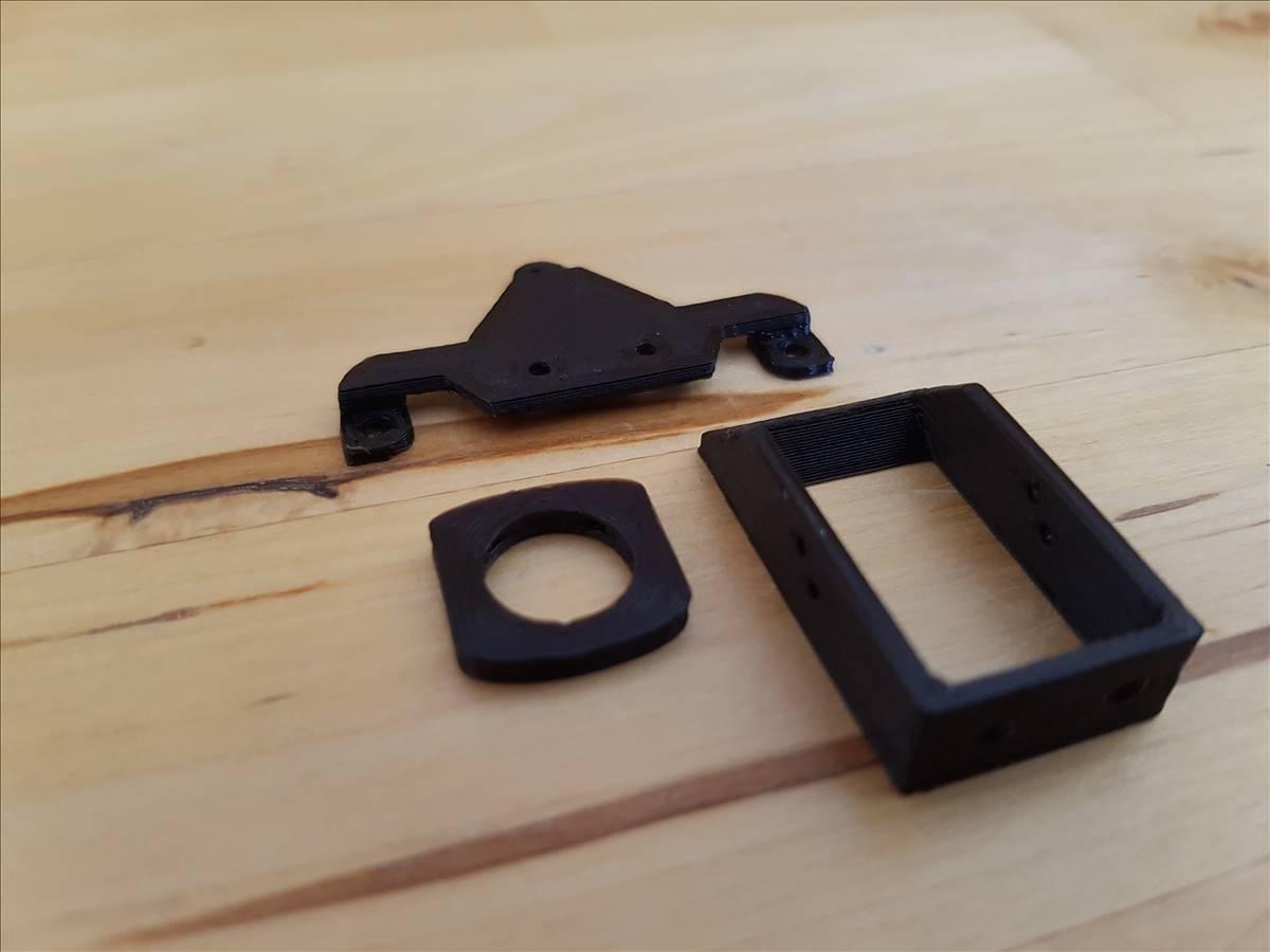 """20190904_170302.jpg Télécharger fichier STL gratuit GR1FF S 2.5"""" 2020 Cadre pour cure-dents 2020 • Design à imprimer en 3D, Gophy"""