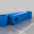 """Télécharger modèle 3D gratuit Cinelad 3"""" - Cadre HD compact et léger, Gophy"""