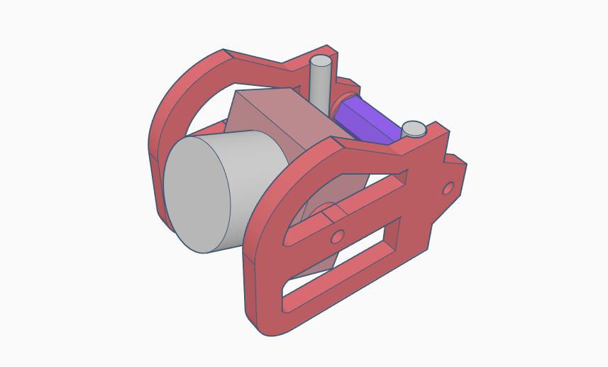 sdgdfhasdasdf.PNG Télécharger fichier STL gratuit Frame mod - Monture cinématographique pour micro caméra • Objet à imprimer en 3D, Gophy