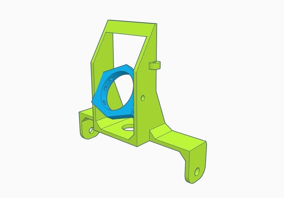 d3f95c979b674829df6e97c3e3585624_display_large.jpg Télécharger fichier STL gratuit Support de caméra Tiny Whoop - MK2 (style E010) • Design imprimable en 3D, Gophy