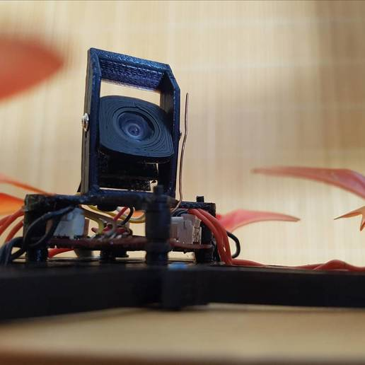 """20190905_165200.jpg Télécharger fichier STL gratuit GR1FF S 2.5"""" 2020 Cadre pour cure-dents 2020 • Design à imprimer en 3D, Gophy"""