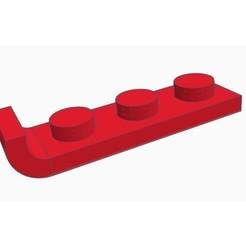 Descargar archivo 3D gratis Esquí LEGO, Gophy