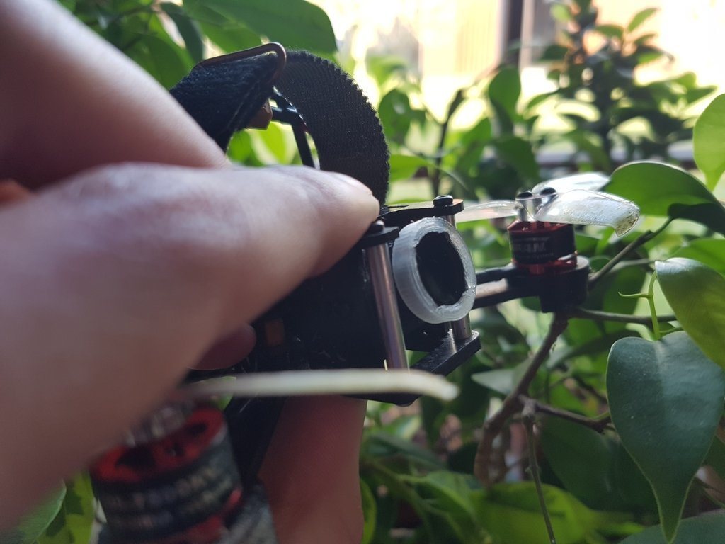 b440c570bb66502f2d5e8995e9de9c47_display_large.jpg Télécharger fichier STL gratuit CADDX Turtle ND Clip / Protecteur d'objectif • Plan à imprimer en 3D, Gophy