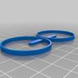 Download free STL file Concept skeleton watch • Model to 3D print, Gophy