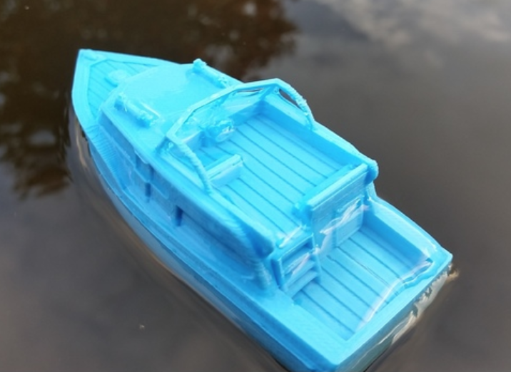 Capture d'écran 2018-07-24 à 17.30.39.png Download free STL file CHRIS - The Motor Cruiser (Easy to print) • Model to 3D print, Gophy