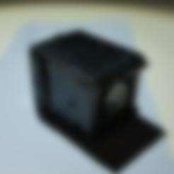 case_V3.stl Download free STL file Cyclops 3 - Box case • 3D printer design, Gophy