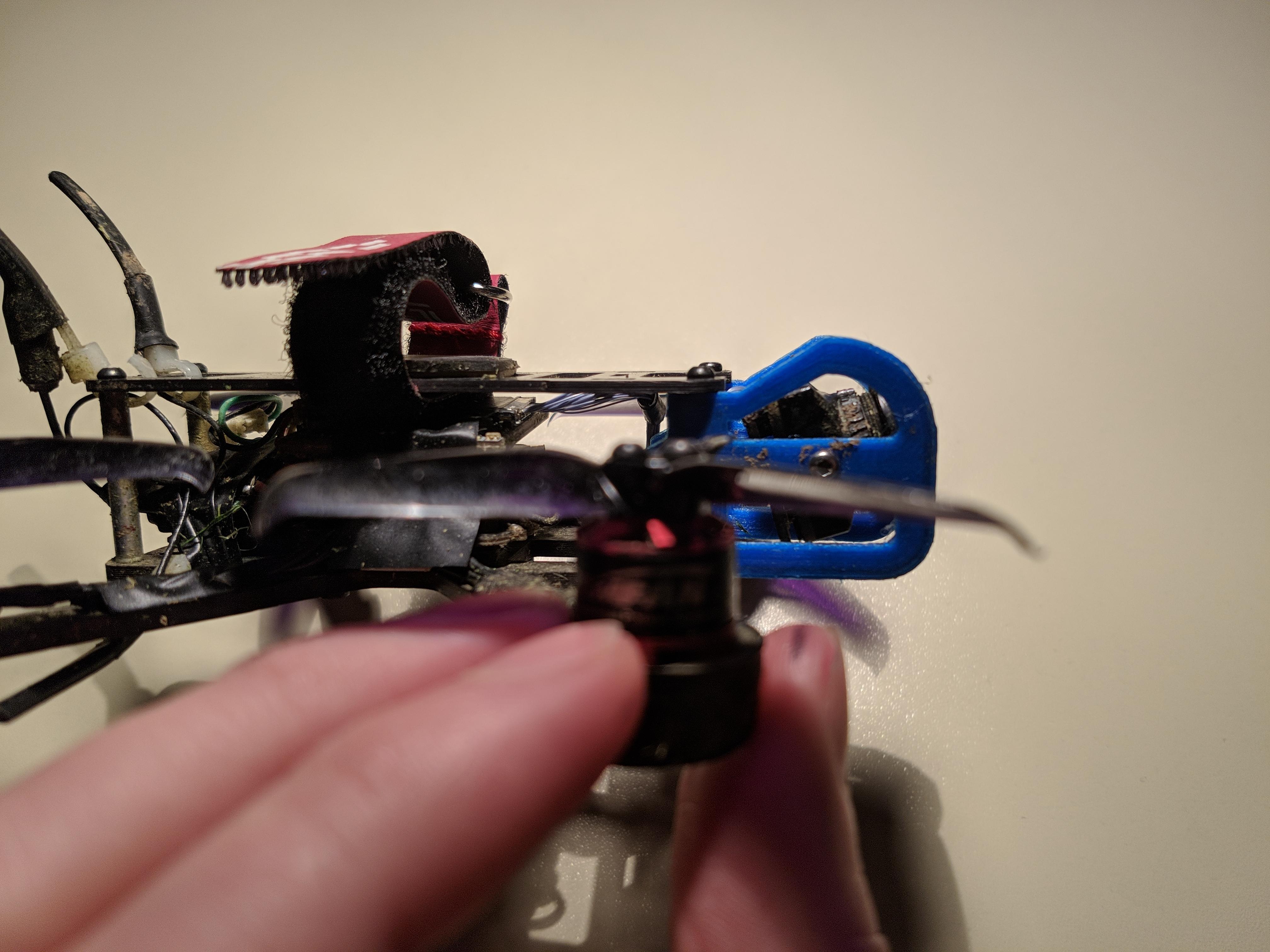 IMG_20191229_205123.jpg Télécharger fichier STL gratuit Frame mod - Monture cinématographique pour micro caméra • Objet à imprimer en 3D, Gophy