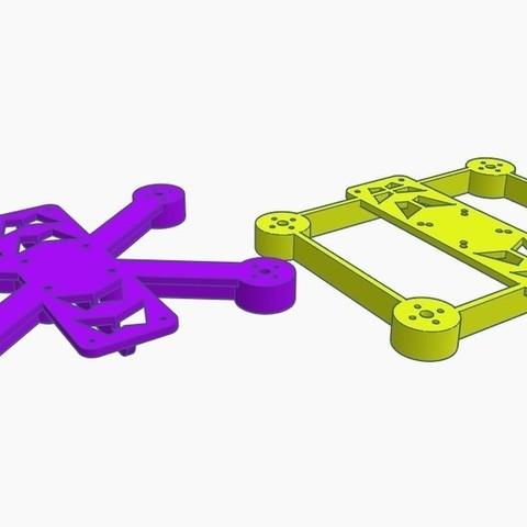 ac41bca758ccb726dbfc5abb798f9f9e_display_large.jpg Download free STL file TTGT 120 PRO + classic • 3D print model, Gophy
