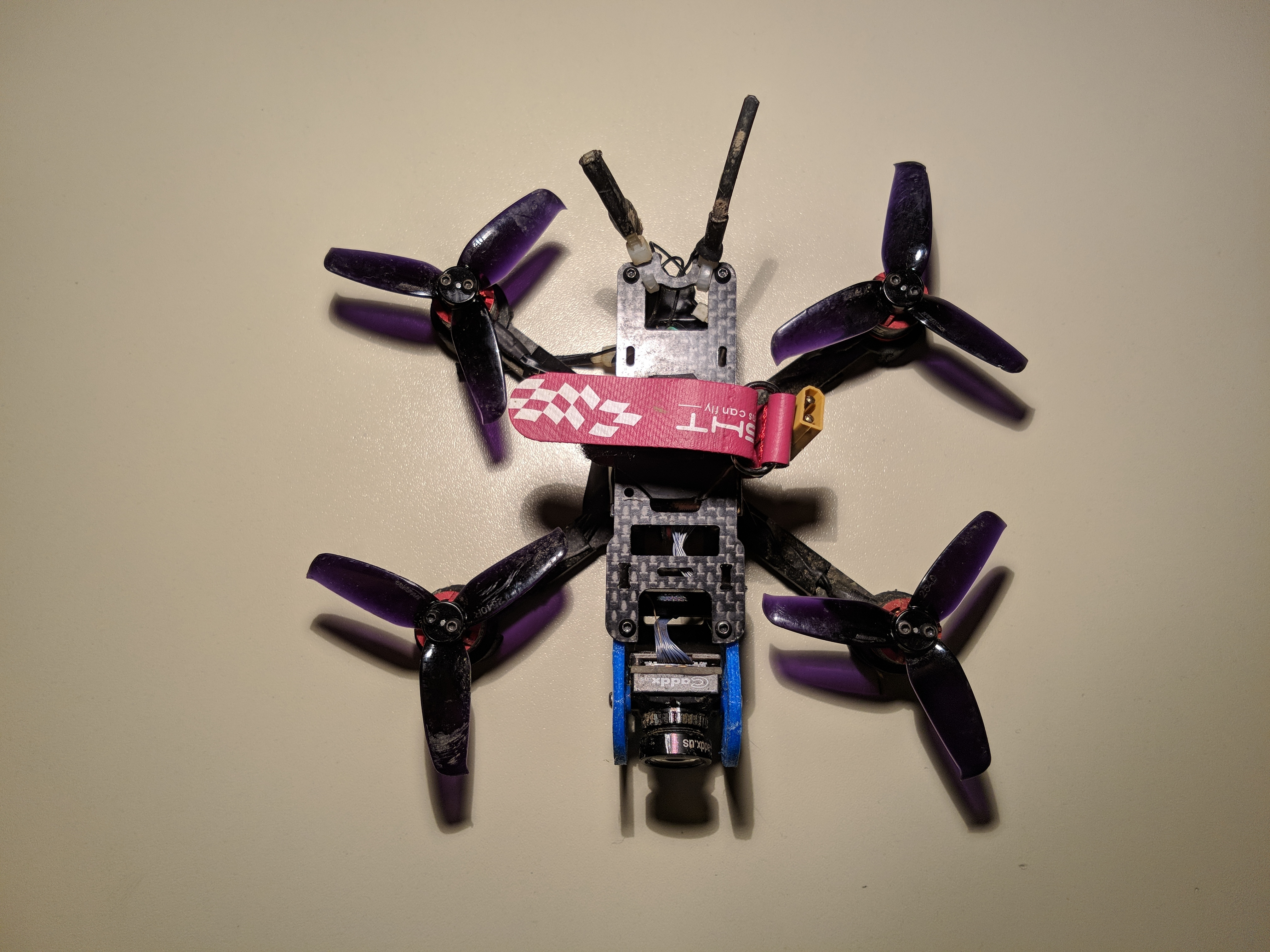 IMG_20191229_205040.jpg Télécharger fichier STL gratuit Frame mod - Monture cinématographique pour micro caméra • Objet à imprimer en 3D, Gophy