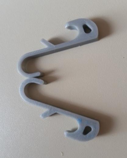 Capture d'écran 2018-07-19 à 17.10.29.png Download free STL file Hook for locker (Gym, School ...) • 3D printable design, Gophy