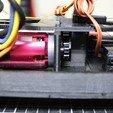 IMG_5081.JPG Download STL file MyRCCar 1/10 On-Road Build for Tesla Model S Body RC Car • 3D print object, dlb5
