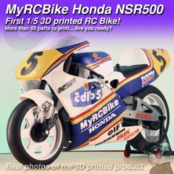 MRCB_NSR500_MAIN_2048x2048_C3D.jpg Download STL file MyRCBike Honda NSR500, First 1/5 3D Printable Functional RC Bike • 3D printable design, dlb5