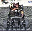 IMG_5077.JPG Download STL file MyRCCar 1/10 On-Road Build for Tesla Model S Body RC Car • 3D print object, dlb5