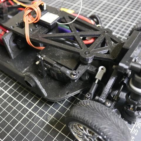 IMG_5078.JPG Download STL file MyRCCar 1/10 On-Road Build for Tesla Model S Body RC Car • 3D print object, dlb5