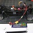 IMG_5087.JPG Download STL file MyRCCar 1/10 On-Road Build for Tesla Model S Body RC Car • 3D print object, dlb5