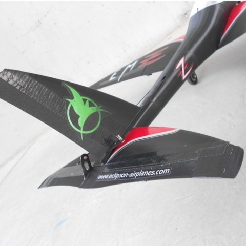80dfe20bf12c7035dff74193b453610c_preview_featured.jpg Download free STL file RC plane fuselage - Eclipson model Z • 3D printer design, Eclipson