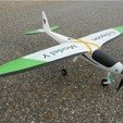 Download free 3D printing files RC airplane Wing - Eclipson Model Y, Eclipson