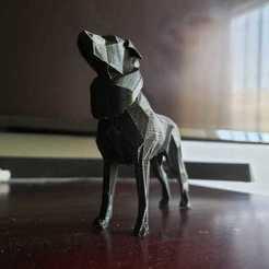 Descargar modelo 3D gratis Negro MataPacos, davidmarquezkacic