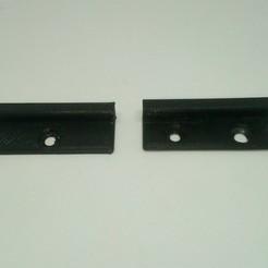 Modelos 3D para imprimir gratis Gancho para marco, Z-Axis