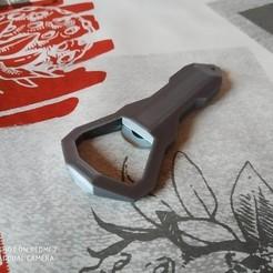 Télécharger objet 3D gratuit Decapsuleur, Oliv32