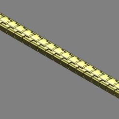 Download free 3D printer files Bracelet, Oliv32