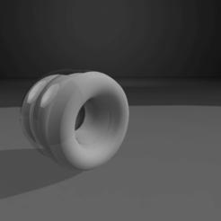 Download 3D printer model Stoker, Crazy3DPrinter