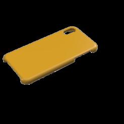 Download STL files Iphone X Max plane case, Crazy3DPrinter