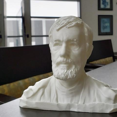 Télécharger objet 3D gratuit Obi-Wan Kenobi, 3DJourney