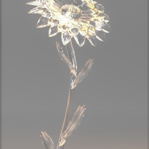 d0a5e825ed0f337b0c51608cd09aaf0d_display_large.jpg Download free STL file It's a flower! • 3D printing template, 3DJourney