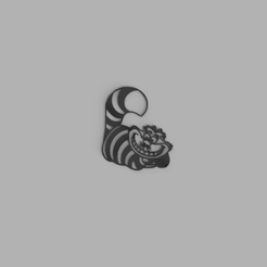 e0caefd9-a87d-40e9-be20-4b28ca76084c.PNG Download free STL file The cheshire cat • 3D printable design, GDBS
