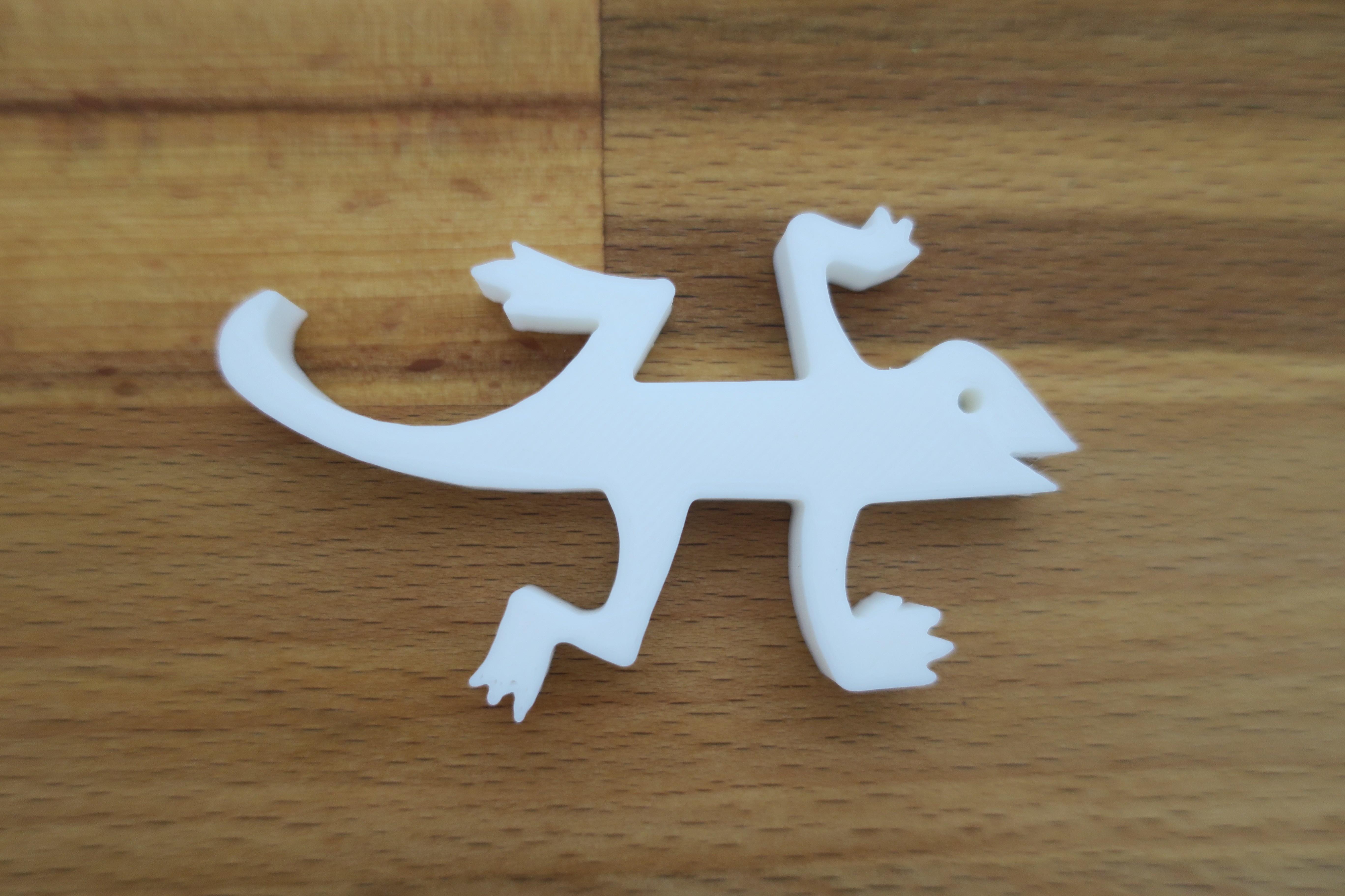 IMG_2495.JPG Download free STL file Bottle opener key holder • 3D print template, kermanns
