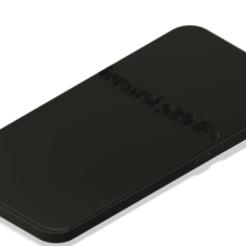 Capture d'écran (72).png Télécharger fichier STL gratuit Huawei P20 Lite • Modèle à imprimer en 3D, garagedelile300